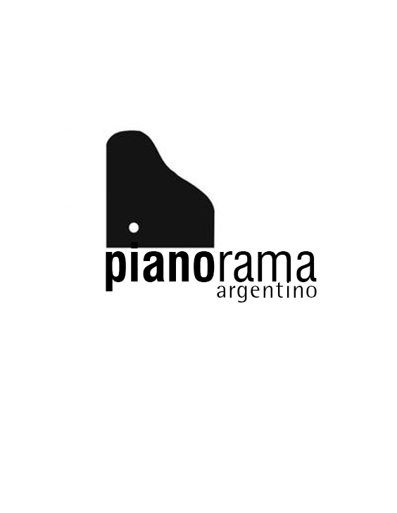 LOGO PIANORAMA 2016
